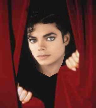 MJ  cortina