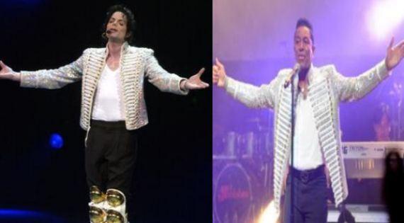 Jackson MJ JJ