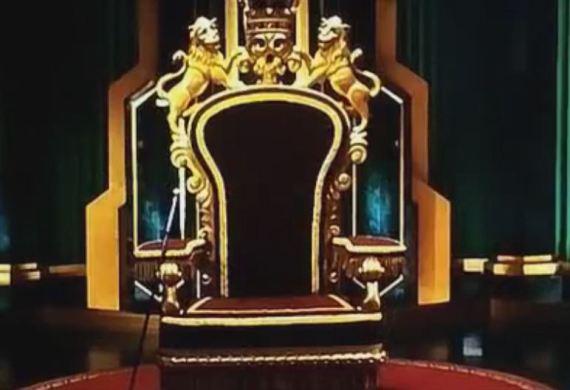 trono OZ