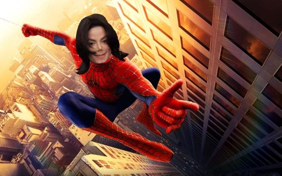 spider-jacko